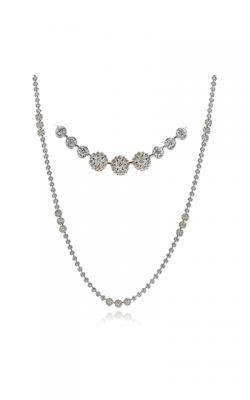 Simon G Modern Enchantment necklace LP4336 product image
