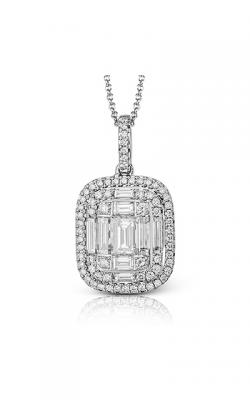 Simon G Mosaic necklace LP4327 product image