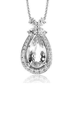 Simon G Vintage Explorer necklace LP4062 product image