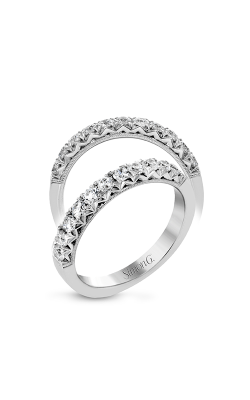 Simon G Passion wedding band LP2348 product image