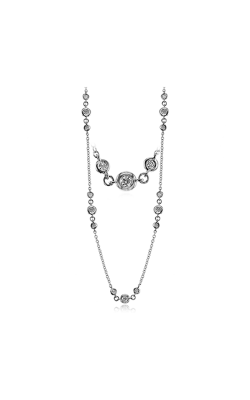 Simon G Modern Enchantment necklace CH112-W product image