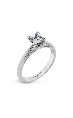 Simon G Solitaire Engagement Ring LR1198 product image