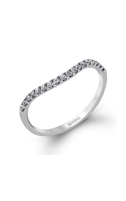 Simon G Passion wedding band CR131 product image