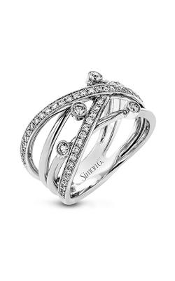 Simon G Modern Enchantment fashion ring TR695 product image