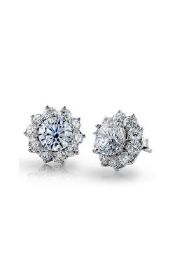 Simon G Classic Romance Earrings DE143 product image