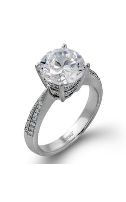 Simon G Modern Enchantment engagement ring MR1512 product image