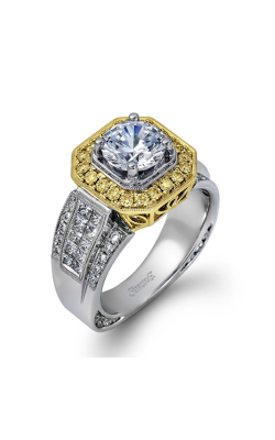 Simon G Passion engagement ring NR196 product image