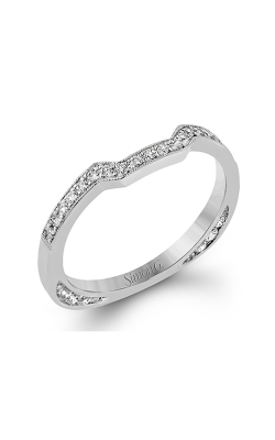 Simon G Passion wedding band NR109 product image