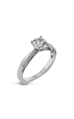 Simon G Solitaire Engagement Ring MR2955 product image