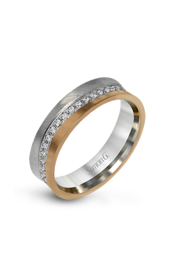 Simon G Men Collection wedding band LL137 product image