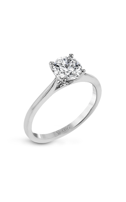 Simon G Solitaire Engagement Ring MR2954 product image