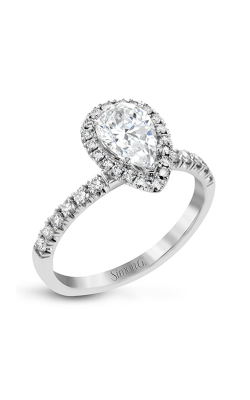 Simon G Passion Engagement Ring MR2906 product image