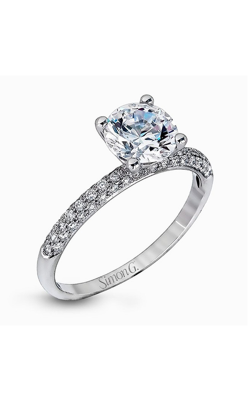 Simon G Classic Romance engagement ring MR1577 product image