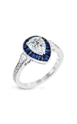Simon G Classic Romance Engagement Ring LR1187 product image
