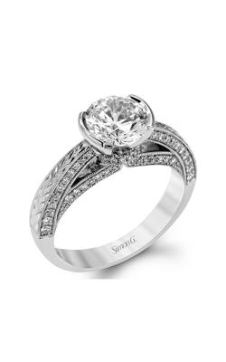 Simon G Vintage Explorer engagement ring MR2499 product image