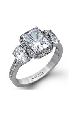 Simon G Passion engagement ring MR2409 product image