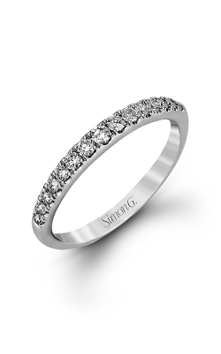 Simon G Delicate wedding band MR2128-D product image