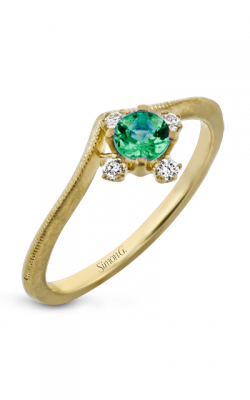 Simon G Modern Enchantment Fashion Ring LR2665-Y product image