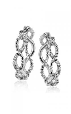 Simon G Classic Romance Earrings LE4556 product image