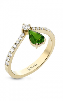 Simon G Fashion Ring LR2333-Y product image
