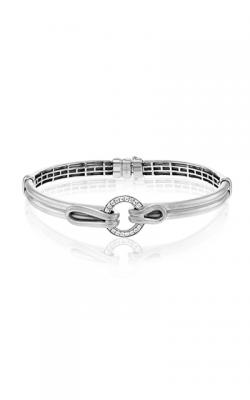 Simon G Buckle Men's Bracelet Mb1574-g product image