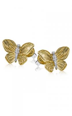 Simon G Earrings DE271 product image
