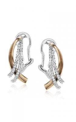 Simon G Clio Earrings NE184 product image