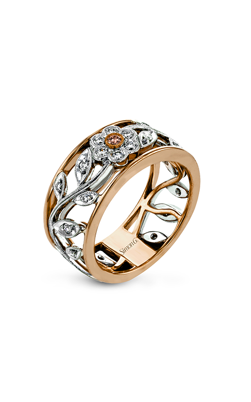 Simon G Garden Fashion ring MR1000-R product image