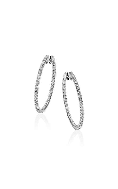 Simon G Modern Enchantment Earrings ME1405 product image