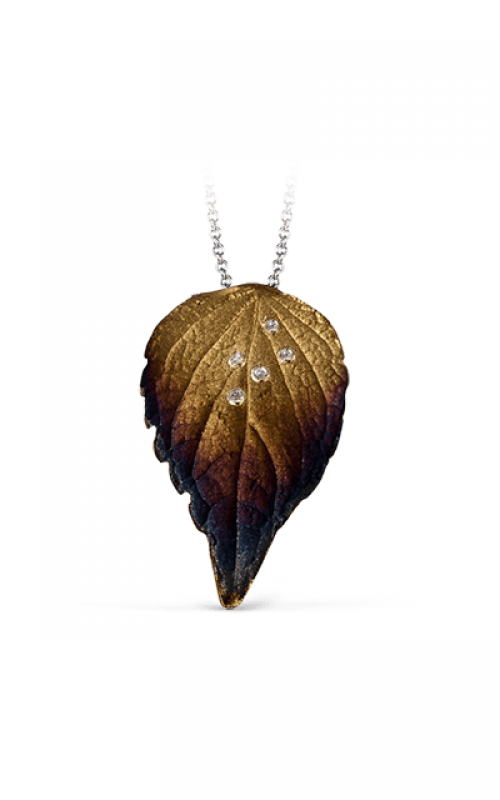 Simon G Organic Allure Necklace DP184 product image