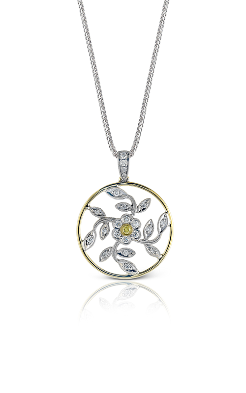 Simon G Garden Necklace MP1000 product image