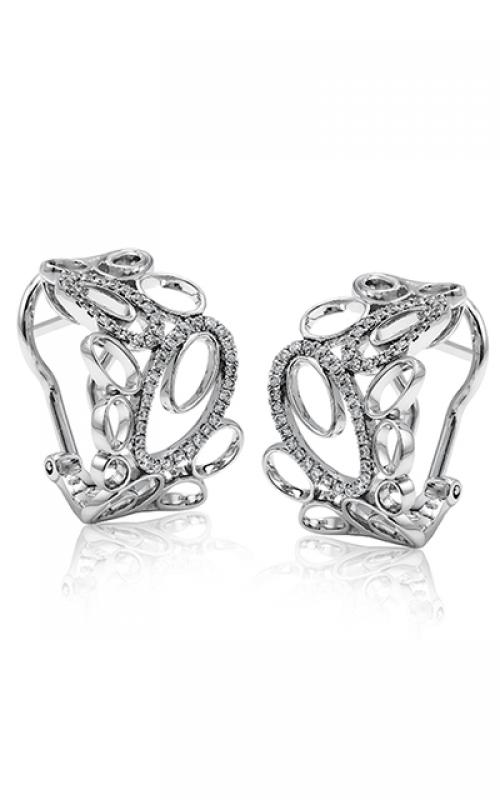 Simon G Classic Romance Earrings ME2258 product image