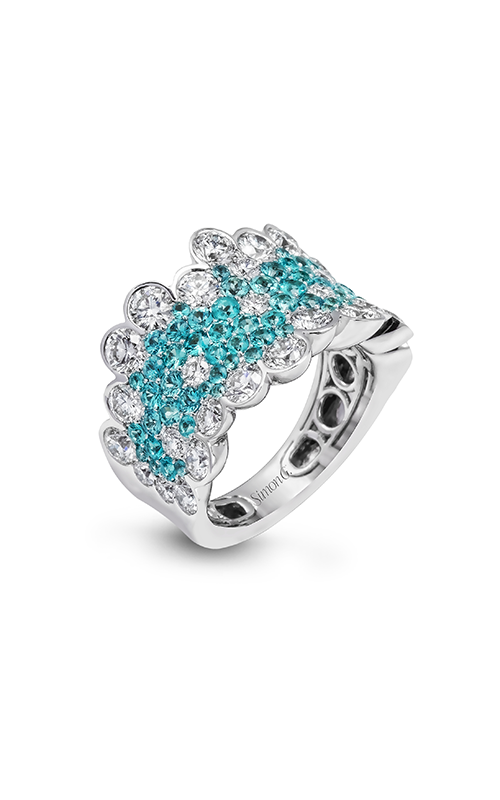 Simon G Modern Enchantment Fashion ring LP2269 product image