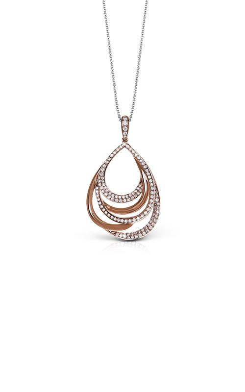 Simon G Classic Romance Necklace MP2022 product image