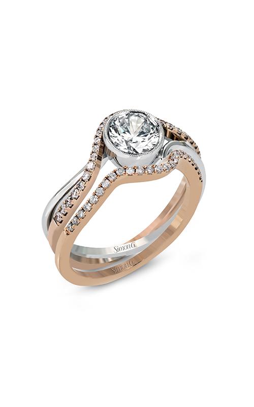 Simon G Classic Romance Engagement ring MR2569 product image