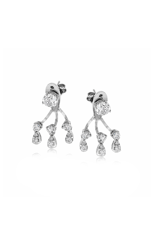 Simon G Classic Romance Earrings LE2114 product image