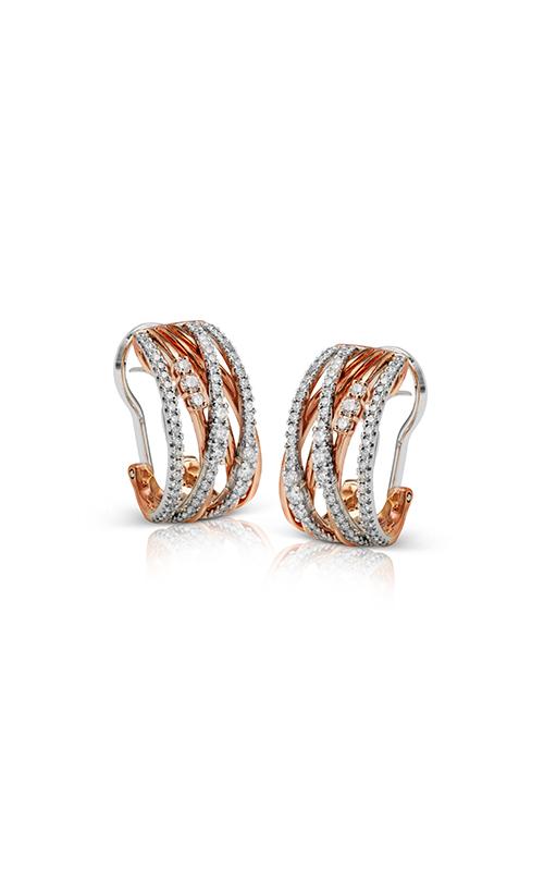 Simon G Classic Romance Earrings ME1753 product image