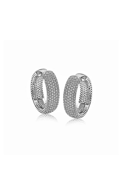 Simon G Modern Enchantment Earrings ME1926 product image