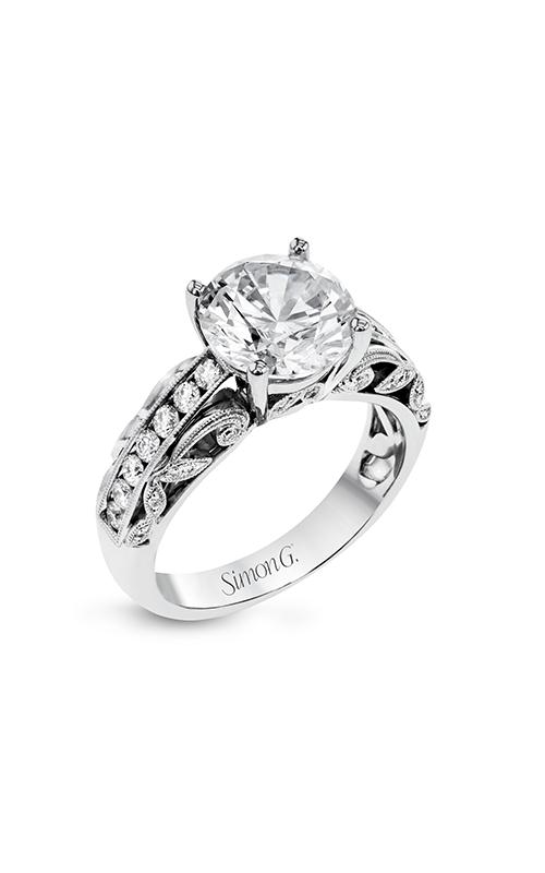 Simon G Garden Engagement ring TR622 product image