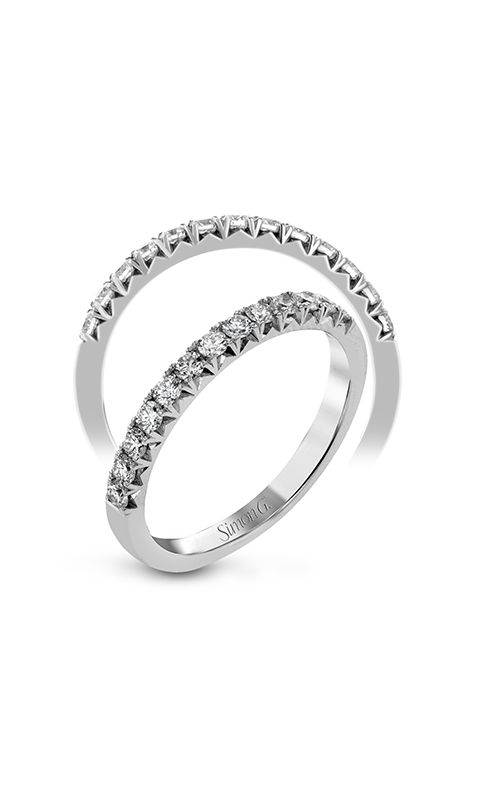Simon G Passion Wedding band LP2375 product image