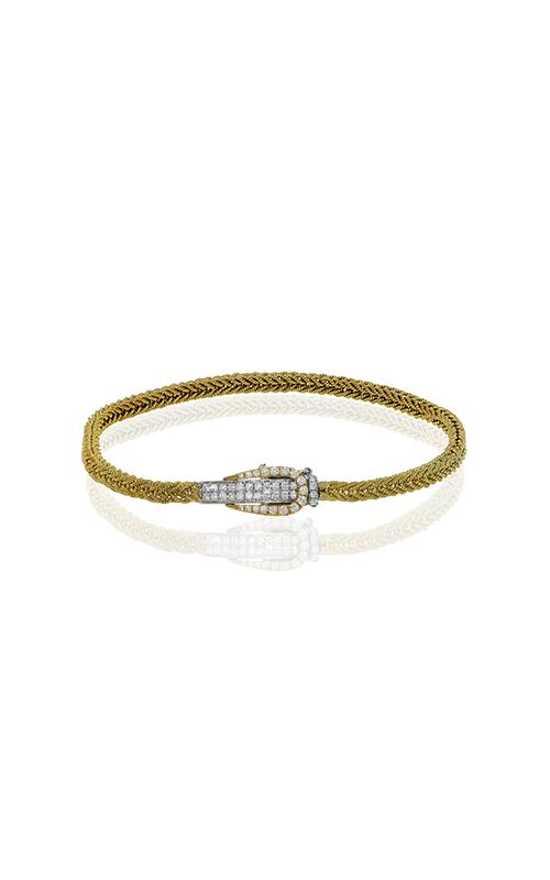 Simon G Buckle Bracelet TB162 product image