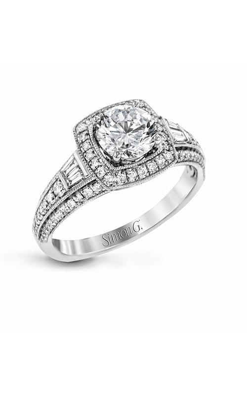 Simon G Passion Engagement ring LR1155 product image