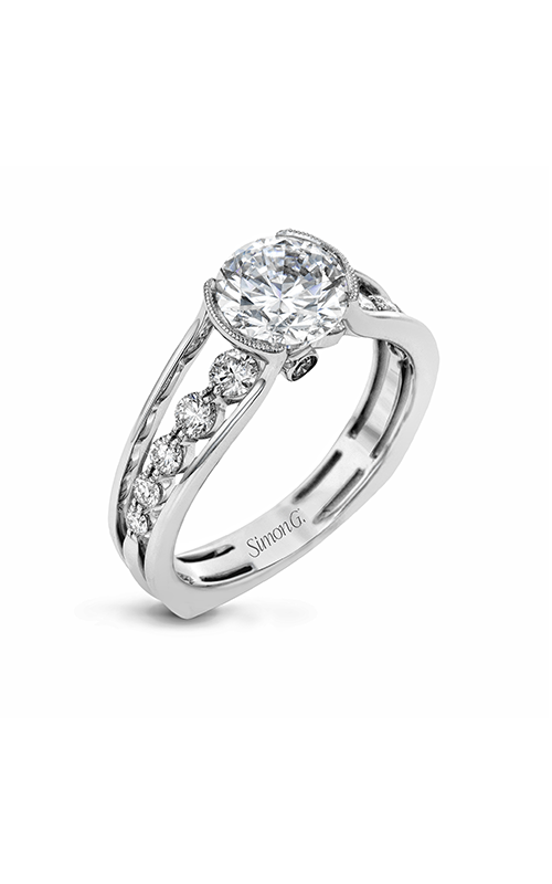 Simon G Modern Enchantment Engagement ring MR2898 product image