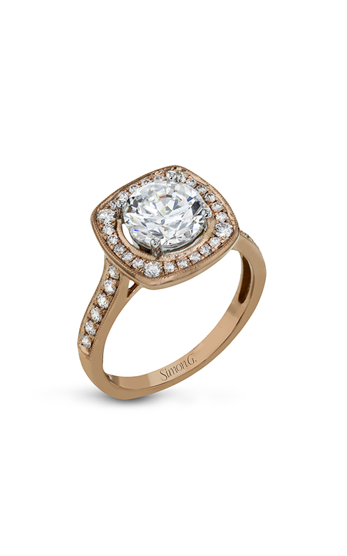 Simon G Classic Romance Engagement ring NR514-A product image