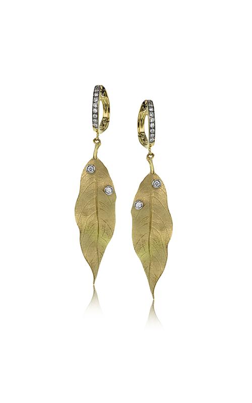 Simon G Garden Earrings DE264 product image