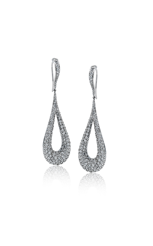 Simon G Modern Enchantment Earrings LP4314 product image