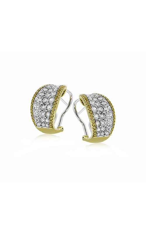 Simon G Modern Enchantment Earrings ME2262 product image