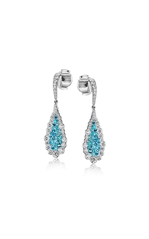 Simon G Modern Enchantment Earrings LE4030 product image