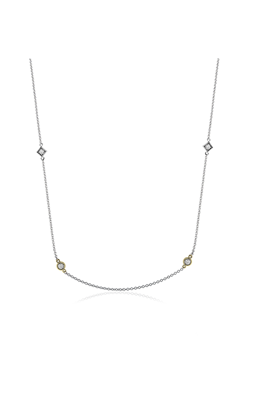 Simon G Modern Enchantment Necklace CH103 product image