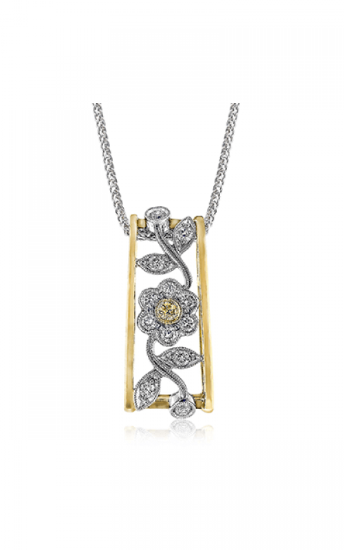Simon G Garden Necklace MP1272 product image